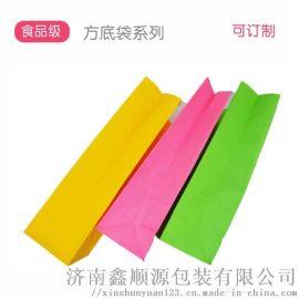 山东包装厂生产加工一次性食品包装纸袋