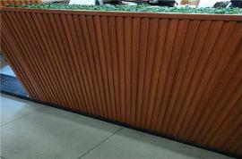 海鲜 家氟碳铝方管 饭吊顶银色铝方管馆