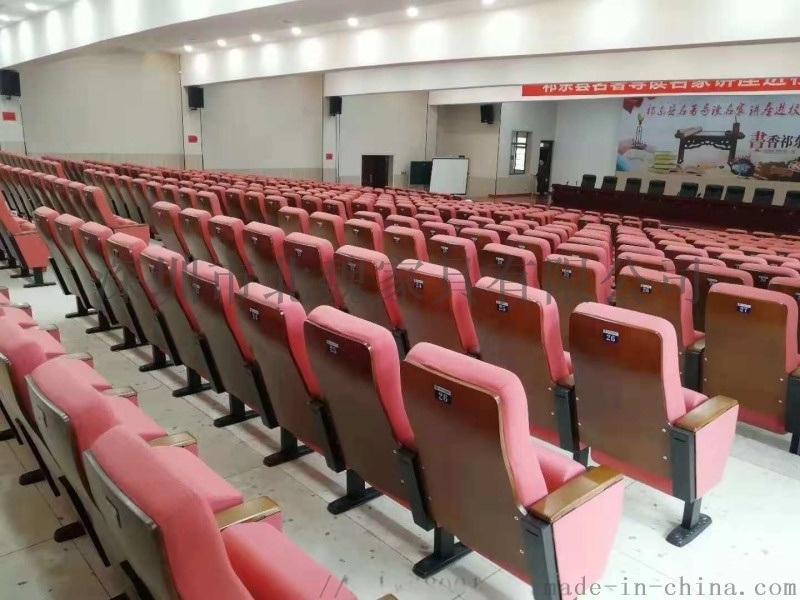 礼堂椅生产厂家、会议室排椅、礼堂椅材质