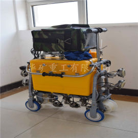 钢轨探伤仪 GCT-8C型钢轨超声波探伤仪