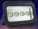 環保加厚鋁材抗腐蝕能力強壽命長泛光燈