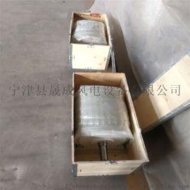 福建晟成5kw/220v永磁发电机三相交流发电机