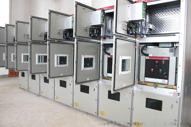 10KV高压开关柜KYN28-12