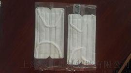 全自动卷膜制袋袋装n95口罩包装机