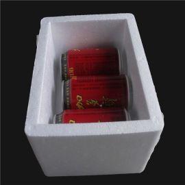【厂家热销】海鲜箱 冷藏箱 快递箱eps成型异型泡沫包装