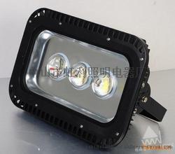 厂家热销大功率LED150w投光灯、泛光灯、射灯、探照灯
