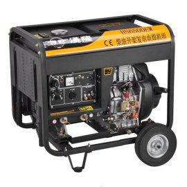 汉萨190A发电电焊机报价