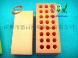 深圳 公明 廠家生產EVA內襯,包裝盒內襯,海棉工具盒內襯