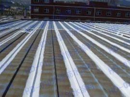 复杂屋面专业防水材料