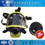 全面罩防毒面具,全面罩