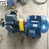优质碳钢沥青泵合金齿轮高耐磨泵现货销售