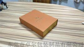禮品盒高檔服裝翻蓋盒