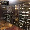 不锈钢酒架定制 红酒架多层酒架葡萄酒架 红酒展示架