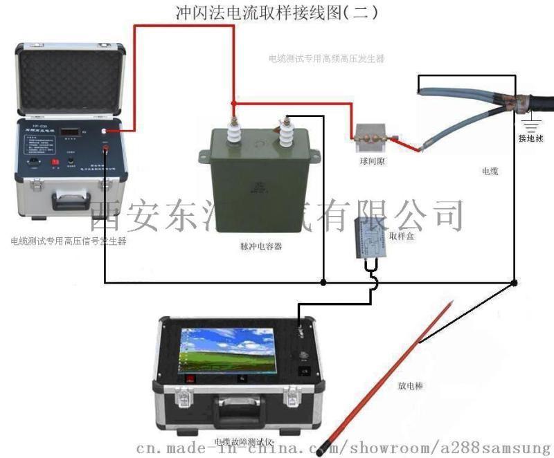 西安电缆故障测试仪智能型