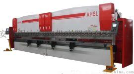 2-WC67K-250/6000液压灯杆数控折弯机