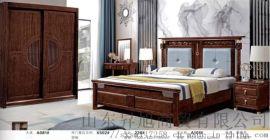 北欧家具厂家--卧室家具