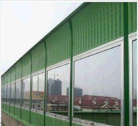 厂家直销、高速公路隔音墙、桥梁声屏障