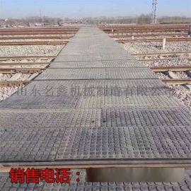 吉林橡胶道口板 铁路橡胶道口板