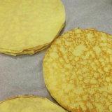 千层蛋糕蛋皮机 全自动生产千层蛋糕用的蛋皮
