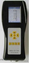 LB-T350手持式烟气分析仪路博