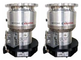 普发TPH1201UP真空设备分子泵维修,二手泵