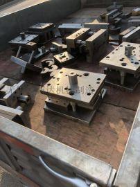 风管配件模具,调节阀模具,连续模具