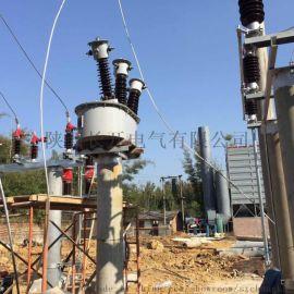 JLSZV-10/JLSZV-35/10KV干式组合式互感器/35KV高压计量箱
