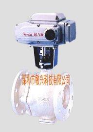 電動球閥(NUCOM-10NM)