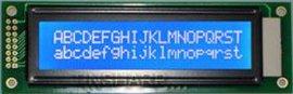 LCM液晶显示模块(2002)
