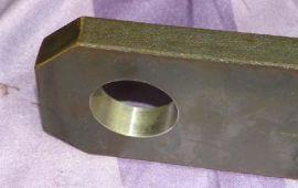 碟形弹簧板(60SI2MN)