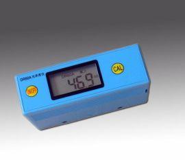 DR60A智能型陶瓷表面光泽度测量仪 纸张光泽度计