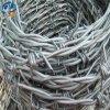 热镀锌刺绳 防攀爬铁蒺藜铁丝防盗网 双股监狱刺绳网