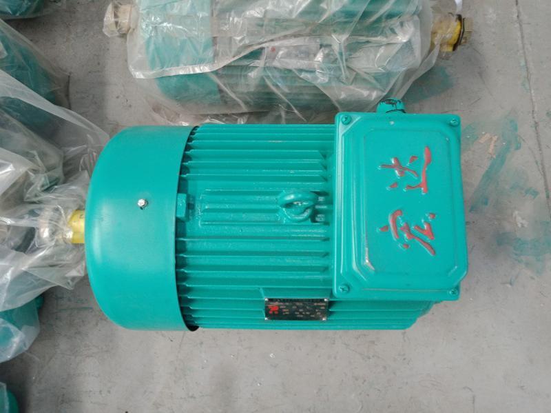 YZR160L電動機 機械用電動機 電動葫蘆電機