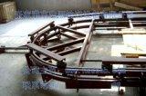 供应地面输送机 模锻链 积放线 张家港
