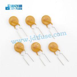 插件A120-550 550MA自恢复保险丝