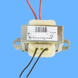厂家供应9V变压器 低频火牛 铁芯变压器