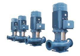 美国尤孚U-FLO立式单级管道泵
