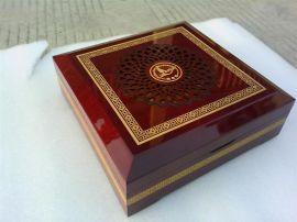 木质燕窝礼品盒