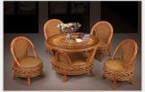 中式休闲椅组合9012