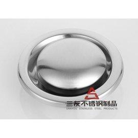 圆形不锈钢肥皂