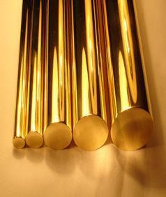 HSn90-1錫黃銅管