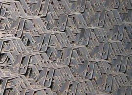 赣州不锈钢龟甲网-碳钢龟甲网质量好价格低厂家