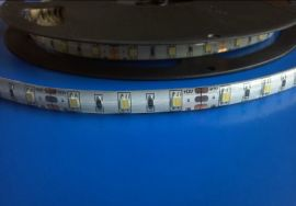 LED可调色温灯条, 调色温灯带, 3528单灯双杯