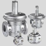天然气减压阀铸铝减压 MADAS减压