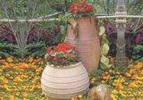 【定制加工】滚塑工艺|滚塑产品|塑料制品|塑料家具|景观花盆|室外花盆