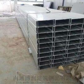 南通C/Z型鋼生產廠家 南通博潤建築鋼品