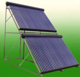 东莞真空管太阳能热水器加工