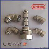DRIFLEX 廠家直銷不鏽鋼45度彎頭LTCM-S33