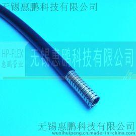 厂家直销光纤光缆保护套管 不锈钢双扣可弯曲穿线软管