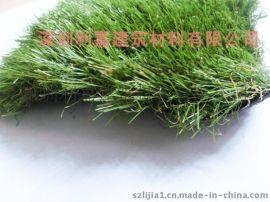 深圳人造草坪 足球场人造草坪生产厂家